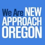 Medical Marijuana Patient Resources, New Approach Oregon Logo Image - Bridge City Collective