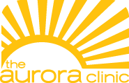 Medical Marijuana Patient Resources, The Aurora Clinic Logo Image - Bridge City Collective