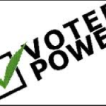 Medical Marijuana Patient Resources, Vote Power Image - Bridge City Collective