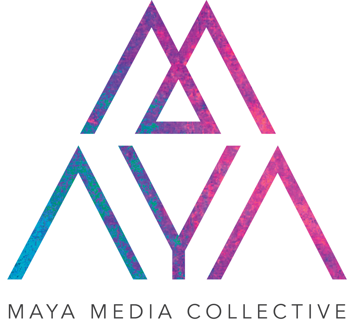 Medical Marijuana Dispensaries Partners, Maya Media Collective Logo Image - Bridge City Collective