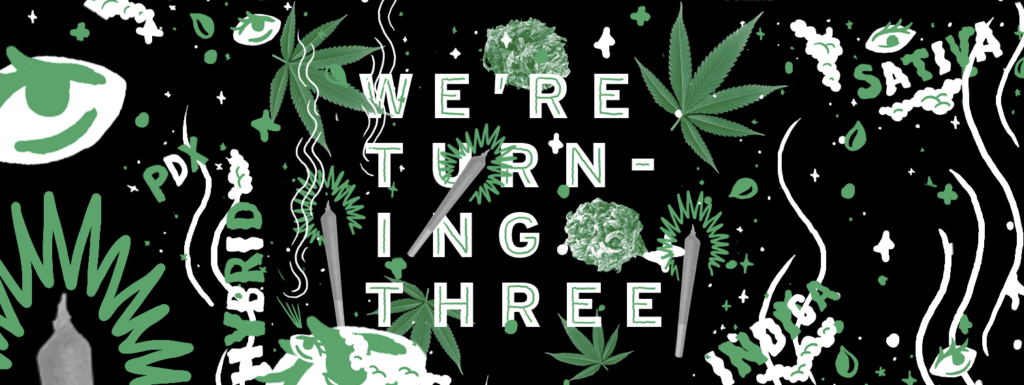 Marijuana Dispensary Events in Portland OR - Bridge City Collective