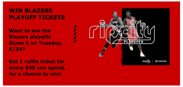 win blazers playoff tickets
