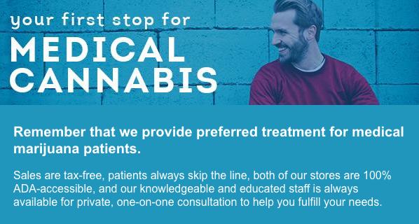 BCC medical cannabis